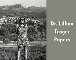 Lillian Trager