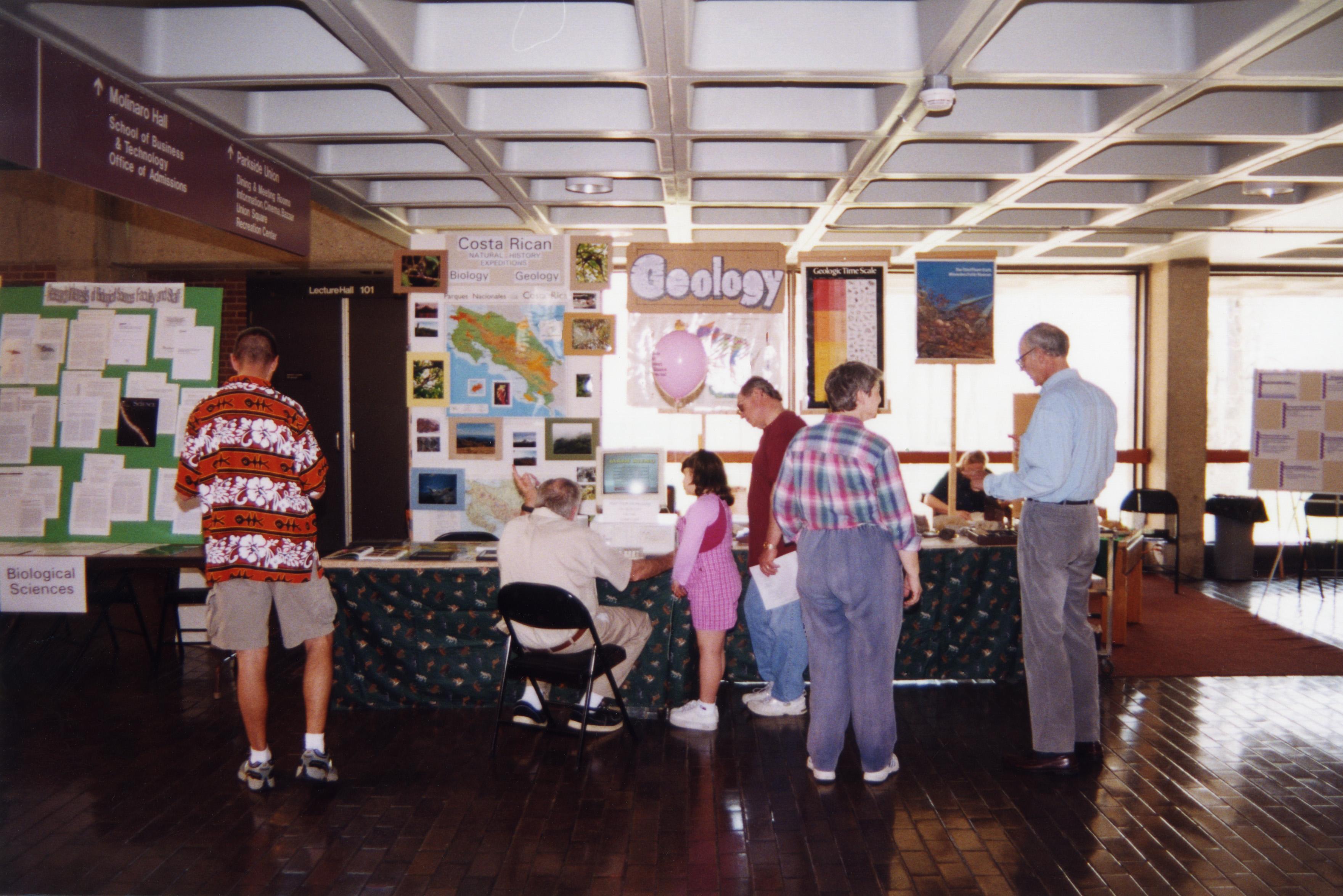 Geology Club