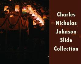 Charles Nicholas Johnson