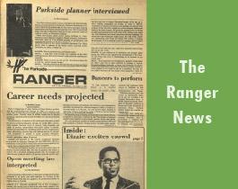 Ranger News