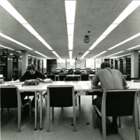 Tallent Hall Library