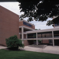Exterior View of Greenquist