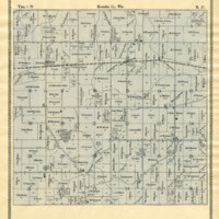 1899 Bristol Plat Map