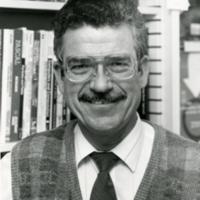 Morris W. Firebaugh