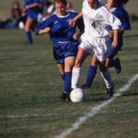 UW-Parkside soccer game