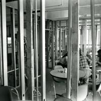 Tallent Hall Interior