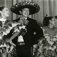 Ballet Folklorico Nacional de Mexico