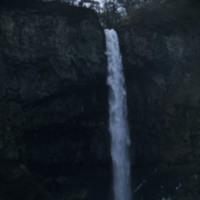 Kegon Falls at Nikkō Tōshōgū