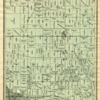1899 Somers Plat Map
