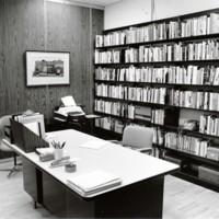 Archives scene