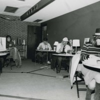 UW-Parkside Alumni Association telephone fundraiser