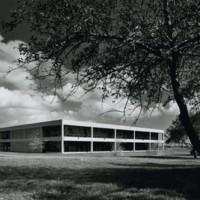 UW-Parkside Tallent Hall