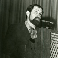 Alan Guskin Speaking