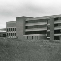 UW-Parkside Molinaro building exterior