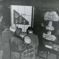 Atomic Energy Exhibit at Racine Center