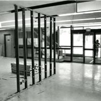 Tallent Hall Remodel