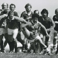 UW-Parkside rugby game