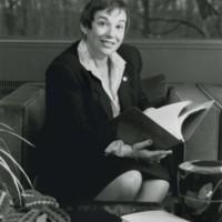 Chancellor Sheila Kaplan