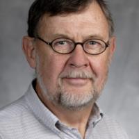 Professor Gerhard Schutte