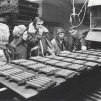 Burlington Brass Works Field trips