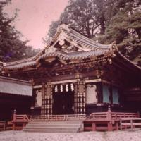 Shinyosha at Nikkō Tōshōgū