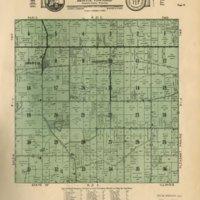 1934 Bristol Plat Map