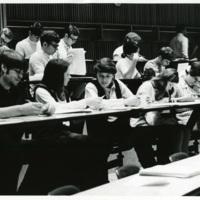 Registration, 1969