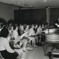 Kenosha Campus Chorus