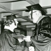 First Graduation
