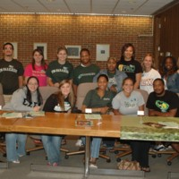 Parkside student organization