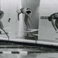 UW-Parkside swim team