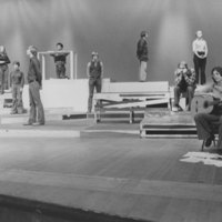 Scene from Spoon River Anthology