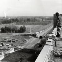 Construction of Greenquist