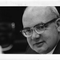 Chancellor Irvin Wyllie
