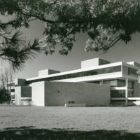 Greenquist Hall