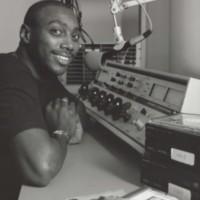 Student radio DJ