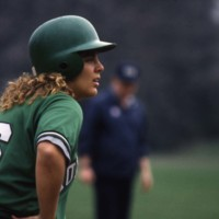 UW-Parkside softball player