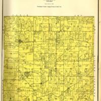 1924 Bristol Plat Map
