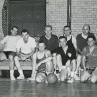 Kenosha campus alumni team