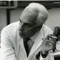 Dr. Severo Ochoa