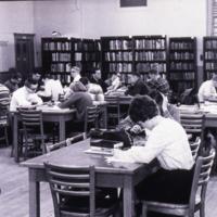 Kenosha Center Library