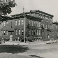 Racine Center: McMynn Building