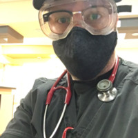 Another day at the ER