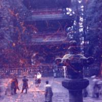 The pagoda at Nikkō Tōshōgū