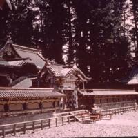 Karamon gate at Nikkō Tōshōgū