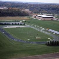 UW-Parkside soccer field