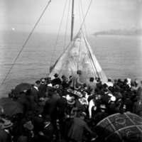 U.S. C6 whaleboat