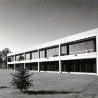 Tallent Hall
