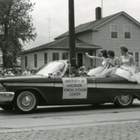 Kenosha Center Float