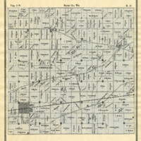 1899 Yorkville Plat Map